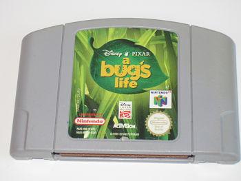 Disney A Bug's Life