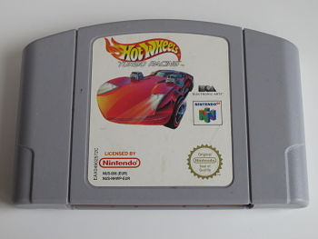 Hotwheels Turbo Racing