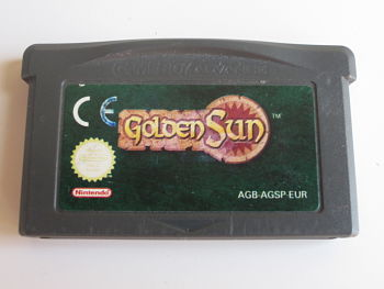 Golden Sun