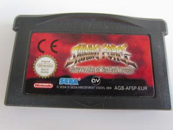 Shining Force - Resurrection of the Dark Dragon