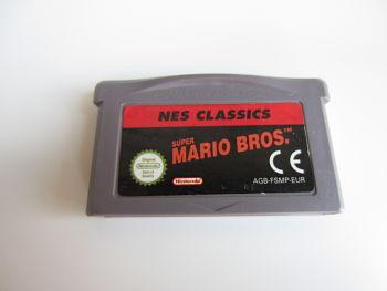 Super Mario Bros - Nes Classics