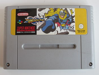Sonic Blastman