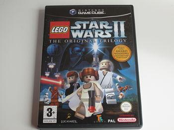 Lego Star Wars II The Orginal Trilogy