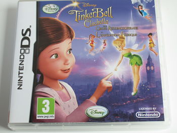 Disney Tinkelbell