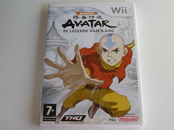 Avatar De Legende van Aang