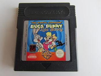 Bugs Bunny Lola Bunny