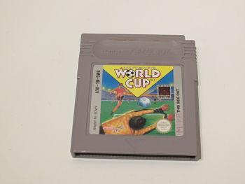 World Cup nintendo