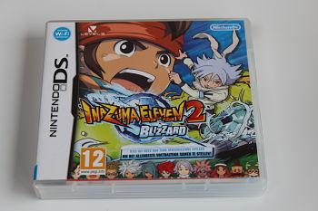 Inazuma 2 Blizzard