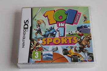 101 in1 sports