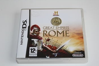 Great Empires Rome