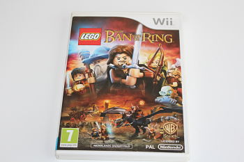Lego in de ban van de ring/ Lord of the Rings