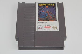 Gaunlet II