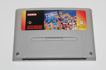 Tetris & Dr.Mario
