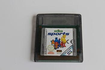 Sesamstraat Sport
