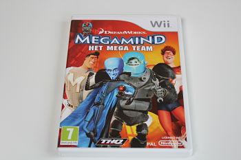Megamind  Het mega Team