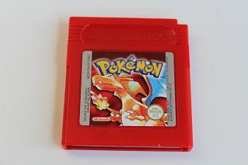 Pokemon Rood