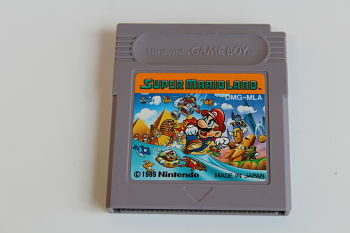 Super Mario Land (japanse editie)