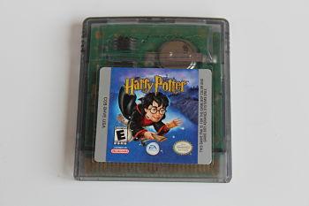 Harry Potter Steen der wijze