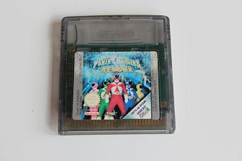 Power Rangers Rescue