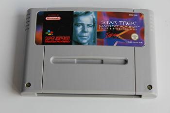 Star Trek Starfleet Academy