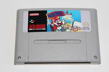 Mario Paint (losse cassette)
