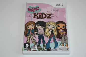 Bratz Kids Party