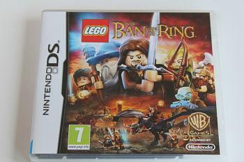 Lego In ban van de Ring