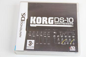 Korg DS -10