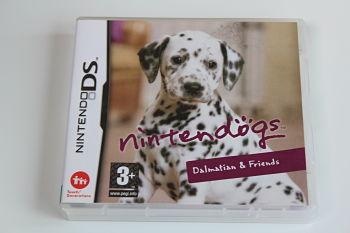 Nintendogs Dalmatiers