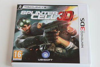Splintercell 3D
