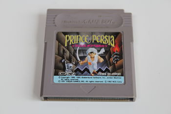Prince of Persia (japans)