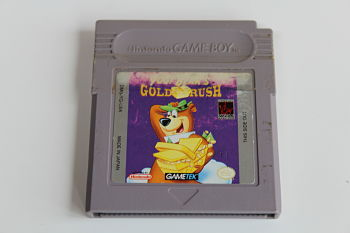Yogi Bear Gold Rush