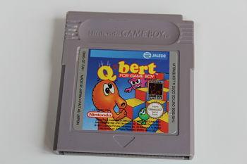 Q Bert