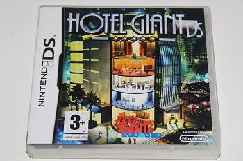 Hotel Giants DS