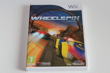 Wheelspin