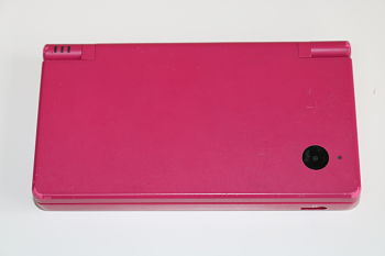 Nintendo Dsi Roze