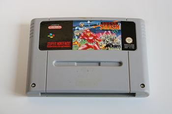 Super Smash T.V.