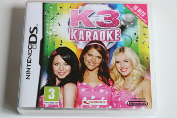 K3 Karaoke