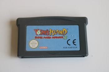 Yoshi Island /Super Mario Advance 3