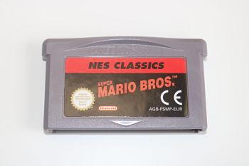 Mario - Nes Classics
