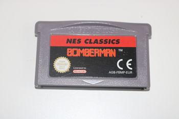 Bomberman-Nes-Classsics