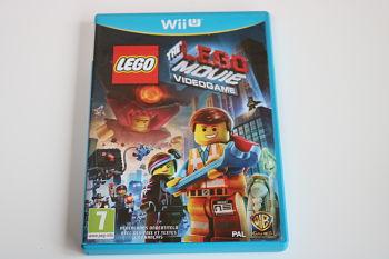 Lego Movie Videogames