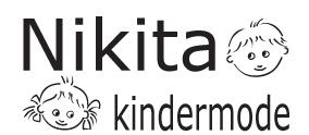 Nikita Kindermode