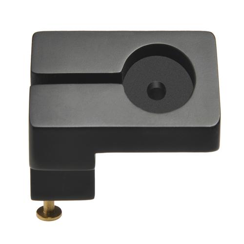 Apple watchholder, ABS Black