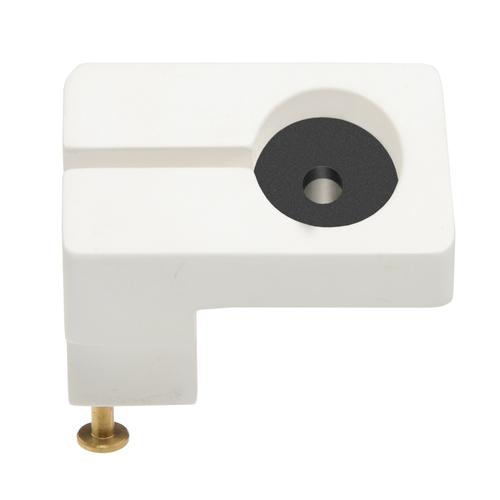 Apple watchholder, ABS White