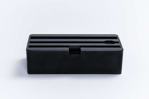 D-Dock Black (No USB hub)