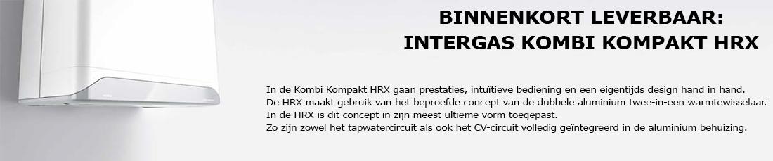 Intergas Hrx