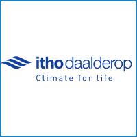 Itho-Daalderop boilers