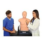 Auscultatie simulator SAM II®