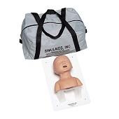 Intubatiehoofd voor baby's